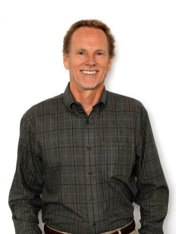 Bob Morrish