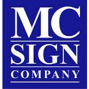 MC Sign