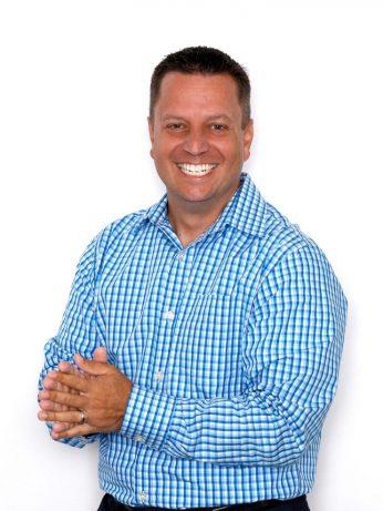 Greg Brackett